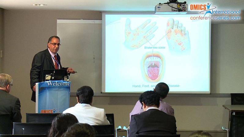 Amr Hussein Mahmoud Ismail   OMICS International