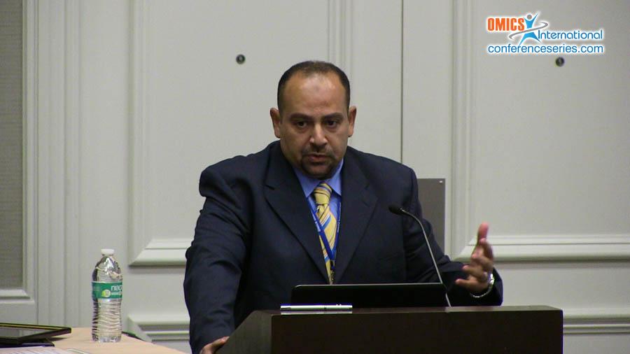 Amr Mohamed   Conferenceseries Ltd