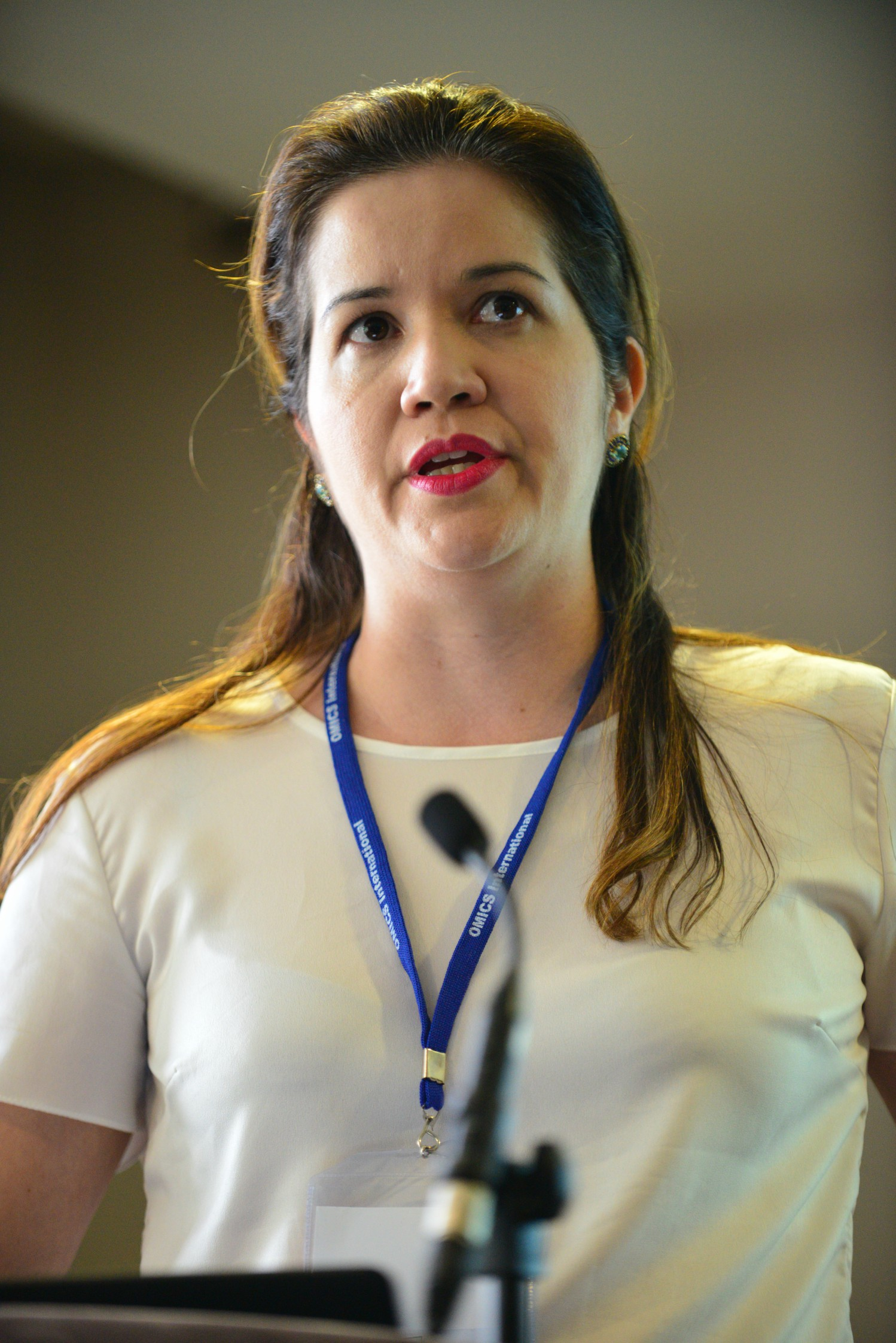 Ana Paula Pereira Santana Lemes-Canuto    OMICS International