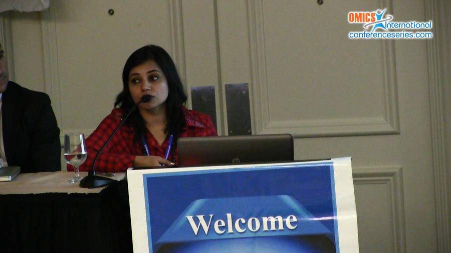 Anandmayi Priyadarshini | OMICS International