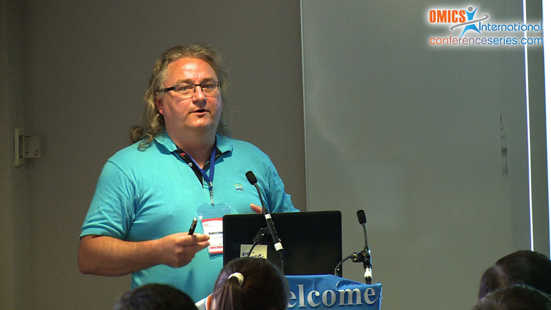 Anders Stockmarr | OMICS International