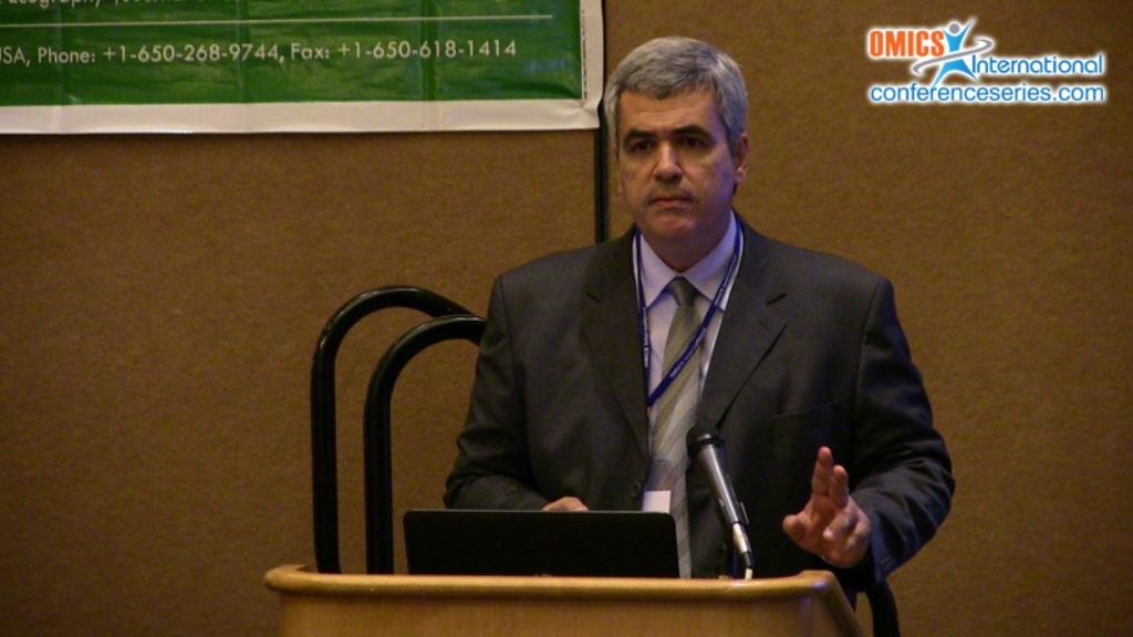 André  Pedral Sampaio | OMICS International