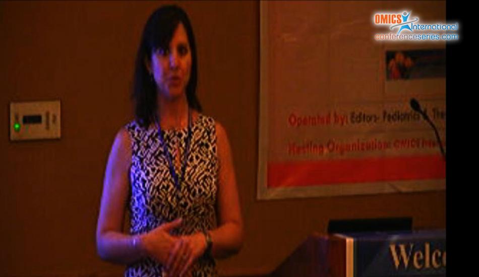 Andrea M Cevasco-Trotter   OMICS International