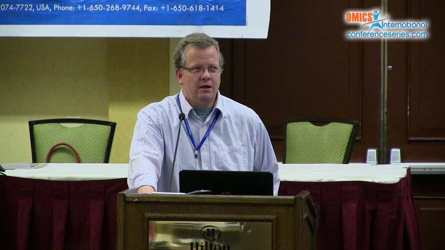 Andrew Blyth | OMICS International