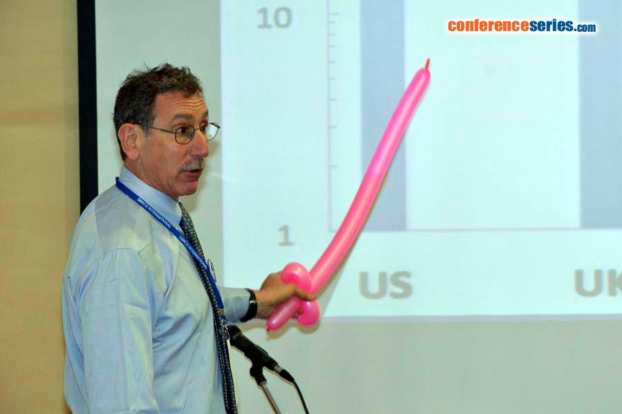 Andrew Lees | Conferenceseries Ltd