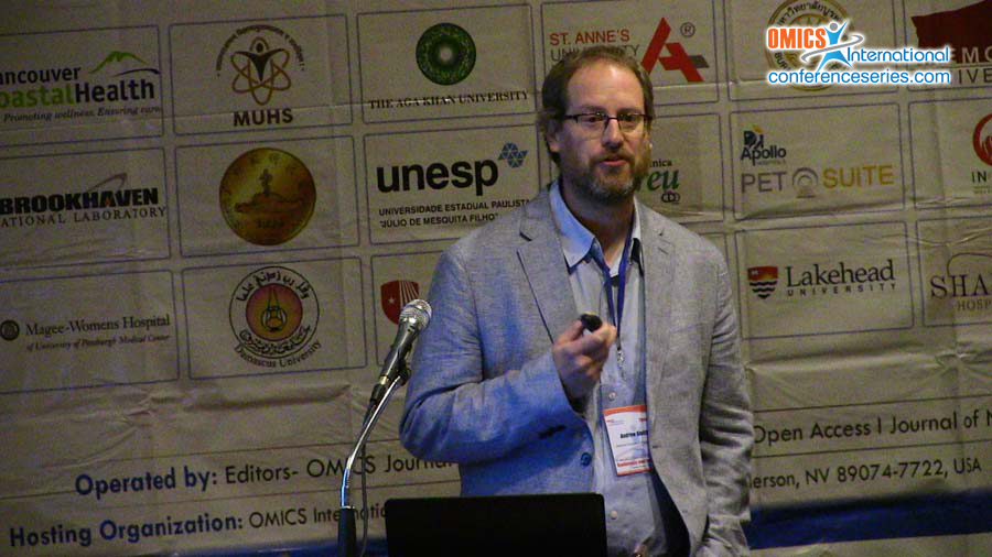 Andrew Smith | OMICS International