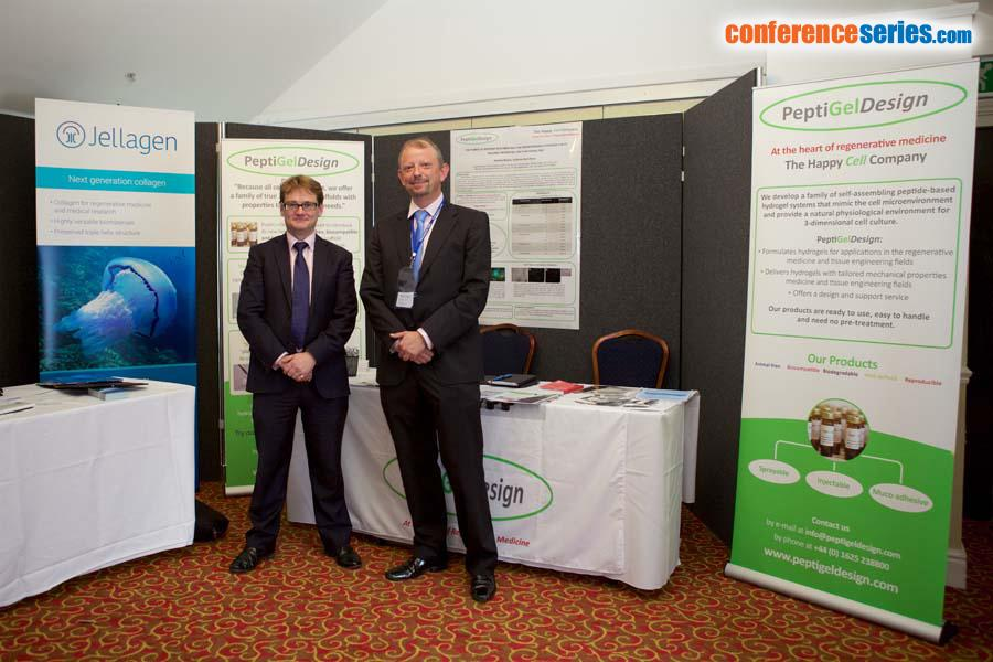 Andrew Mearns Spragg, | Conferenceseries Ltd