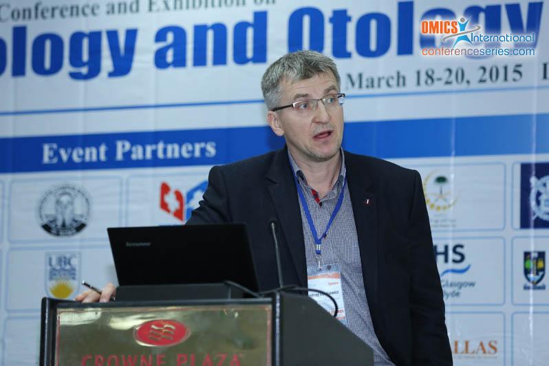 Andrzej Sieskiewicz | OMICS International