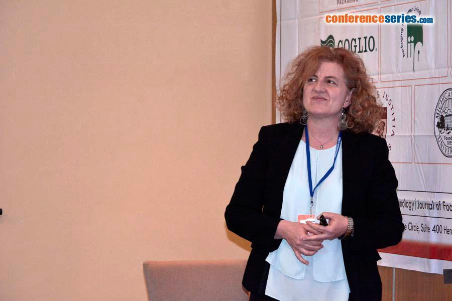 Angela Zinnai | Conferenceseries