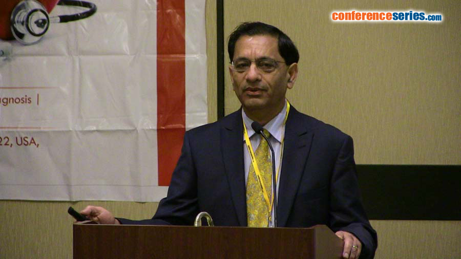 Anil Om | McLeod Regional Medical Center, USA | Cardiology