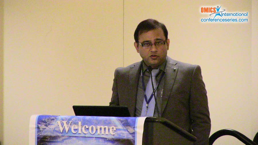 Anirban Sukul  | OMICS International