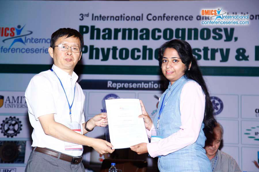 Anitha Vadekeetil | OMICS International