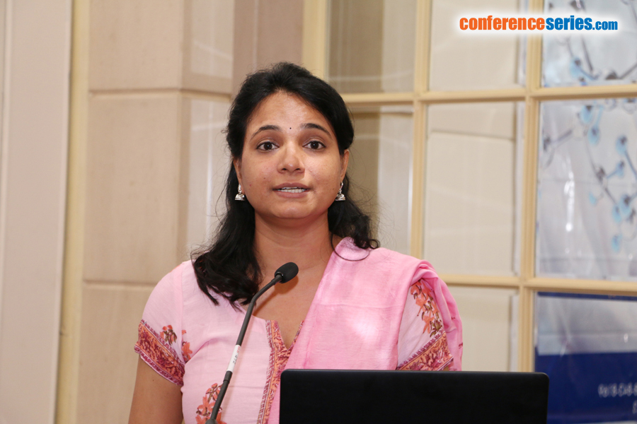 Ankita Singh | OMICS International