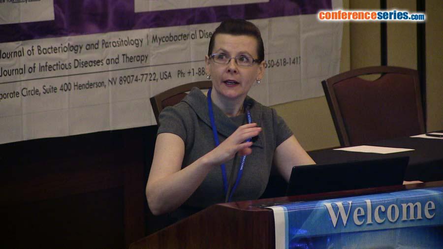 Anna Goc | OMICS International