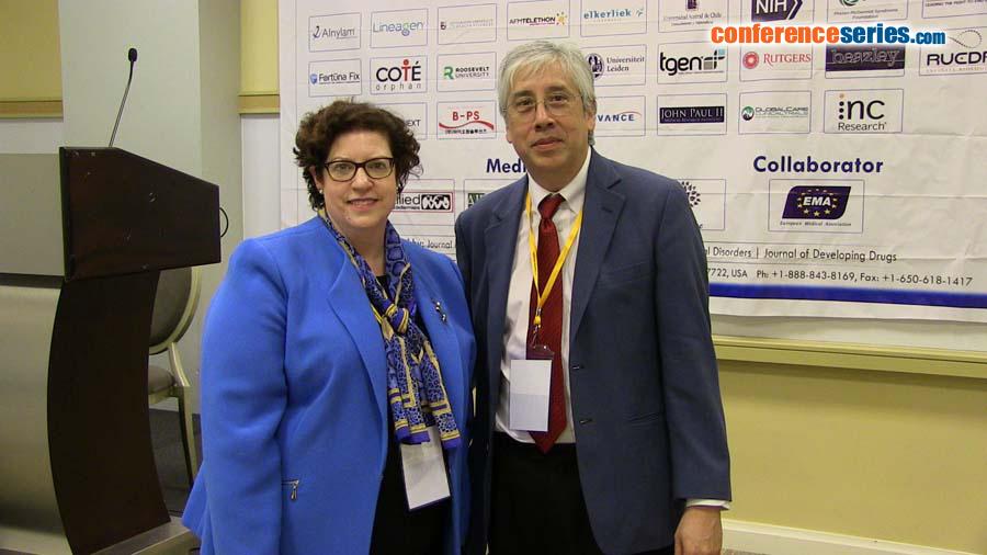 Anne Marie Finley   OMICS International
