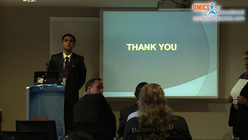 Anshu Kumar Jha | OMICS International