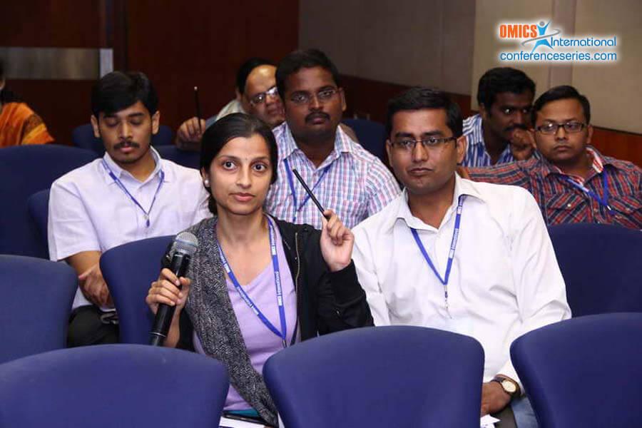 Anuj Kumar Singh | OMICS International