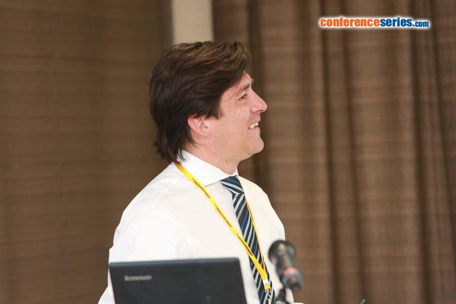 Arèvalo Harold | Conferenceseries