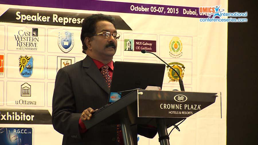 Aravindan P P | Conferenceseries Ltd