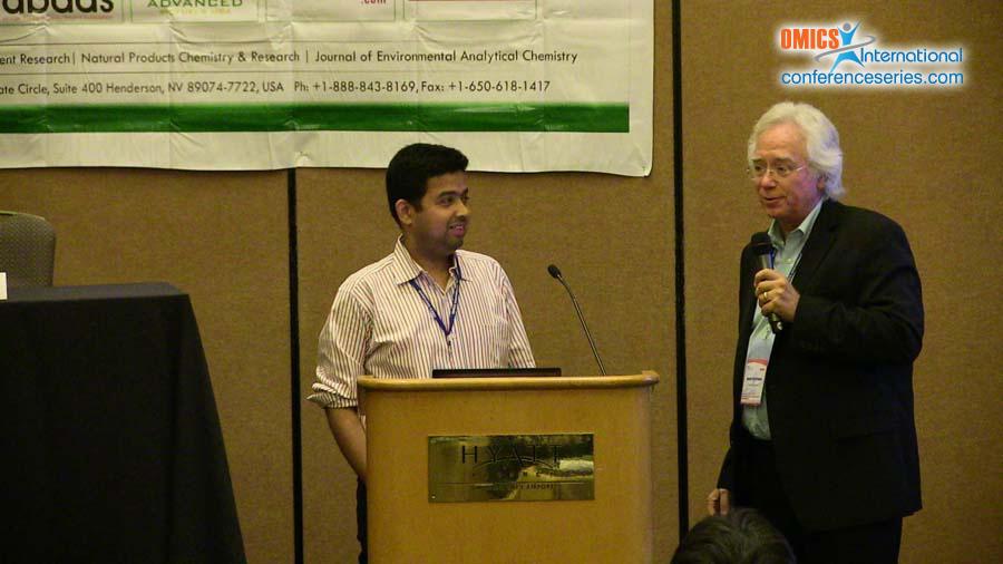 Arik Kar  | OMICS International
