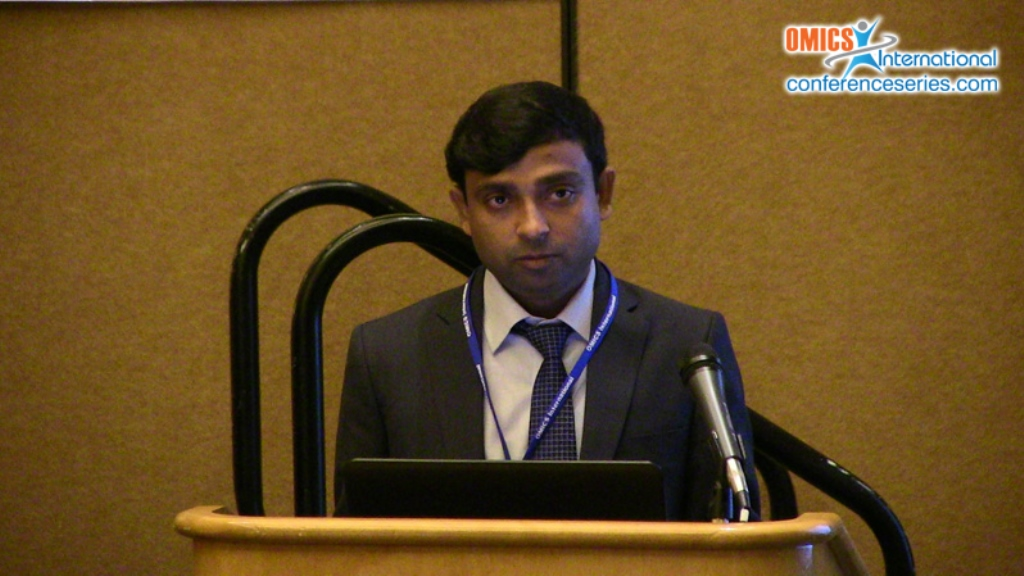 Arjun Deo | OMICS International