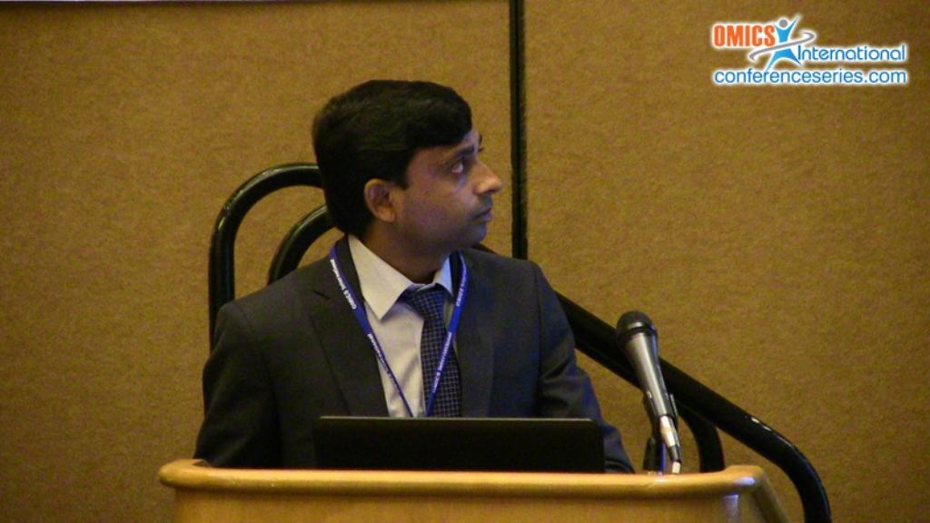 Arjun Deo | OMICS International