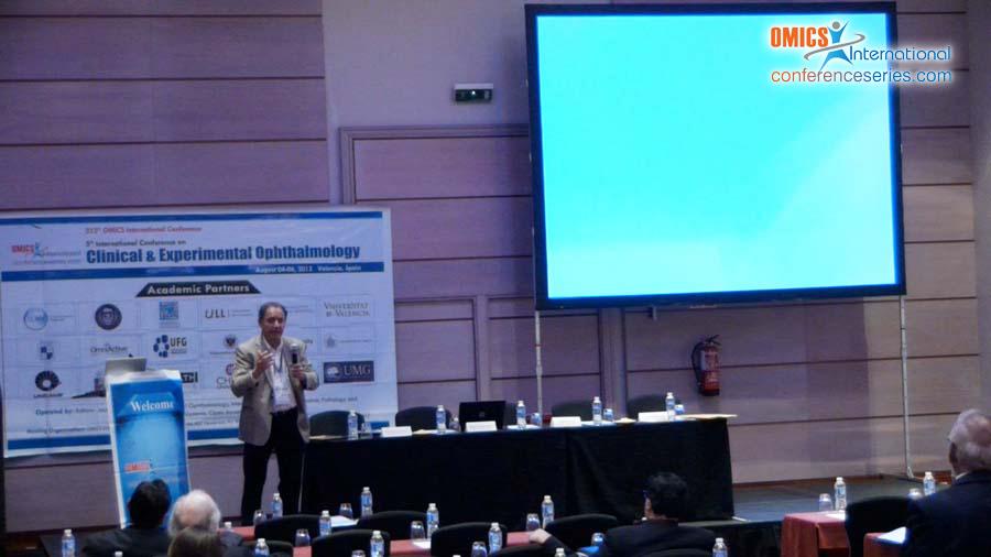 Armando Sandoval Vaca | OMICS International