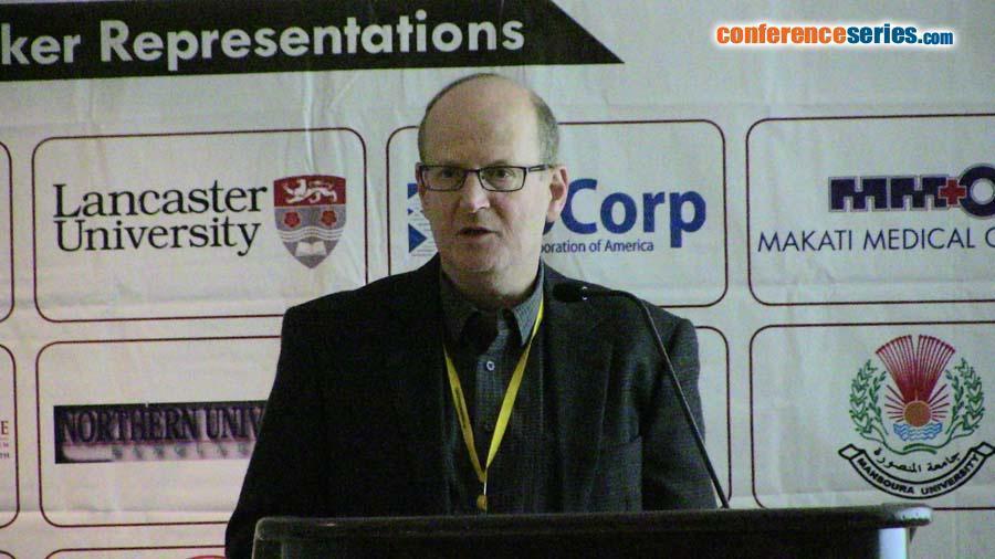 Arnon Blum | Conferenceseries