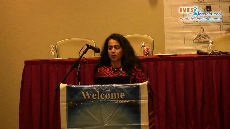 Arpitha Parthasarathy | Conferenceseries Ltd
