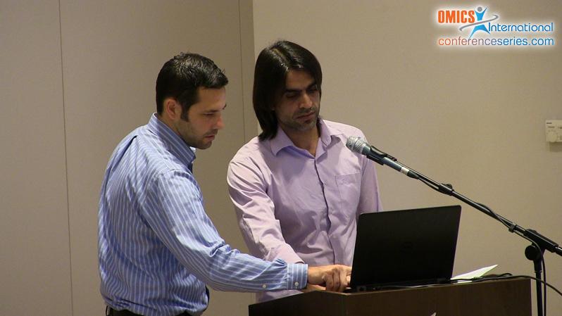 Arshad Islam | OMICS International