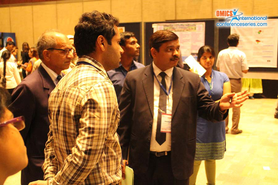 Arun Suresh | OMICS International