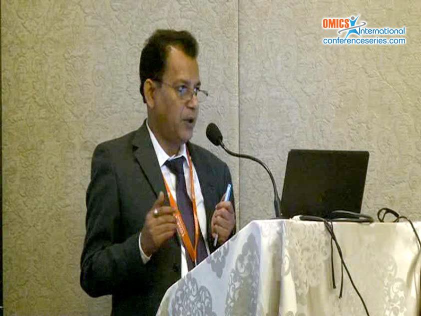 Ashis Kumar Samanta | Conferenceseries