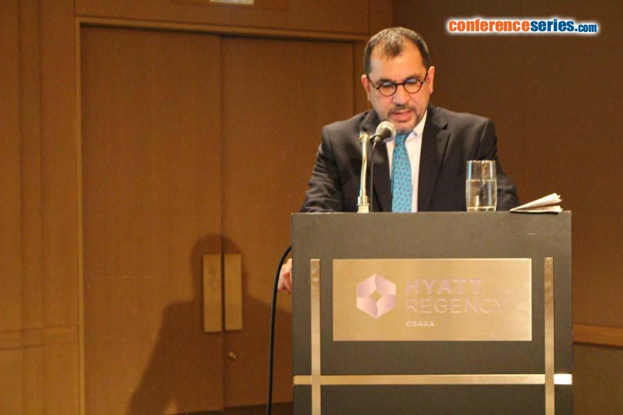 Ashkan Emadi | Conferenceseries