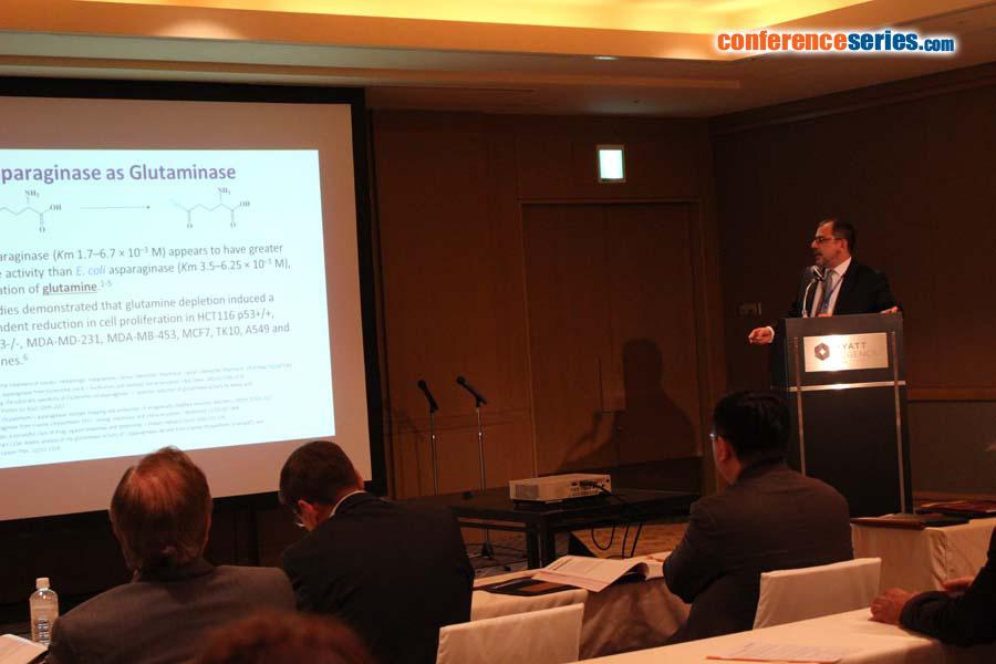 Ashkan Emadi | Conferenceseries Ltd