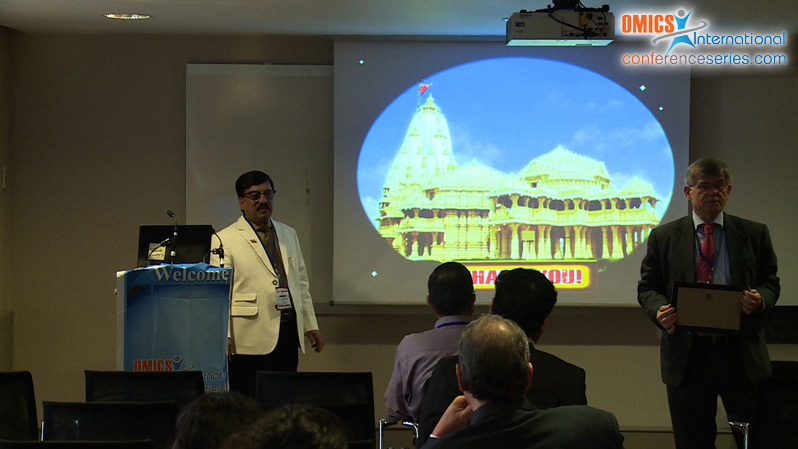 Ashok Kapse | Conferenceseries Ltd