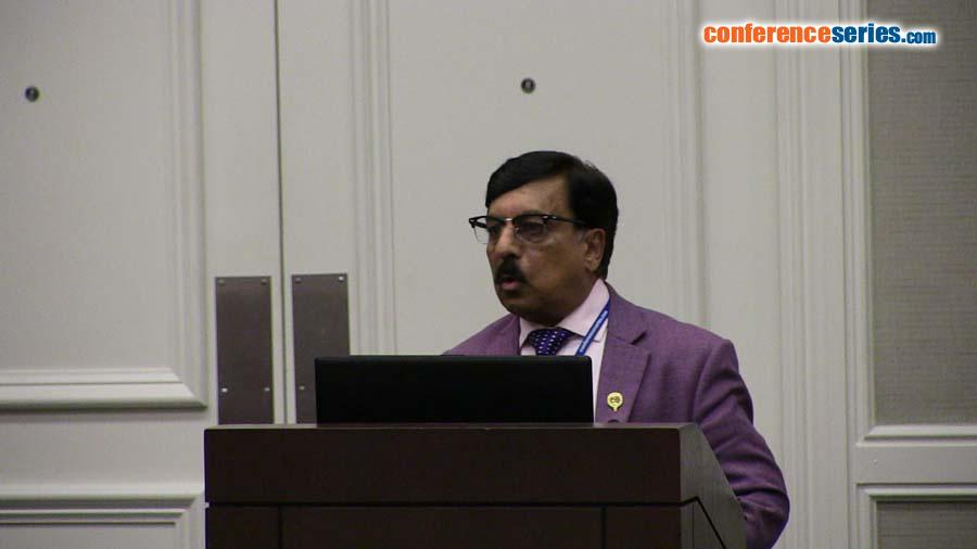 Ashok Kapse | OMICS International