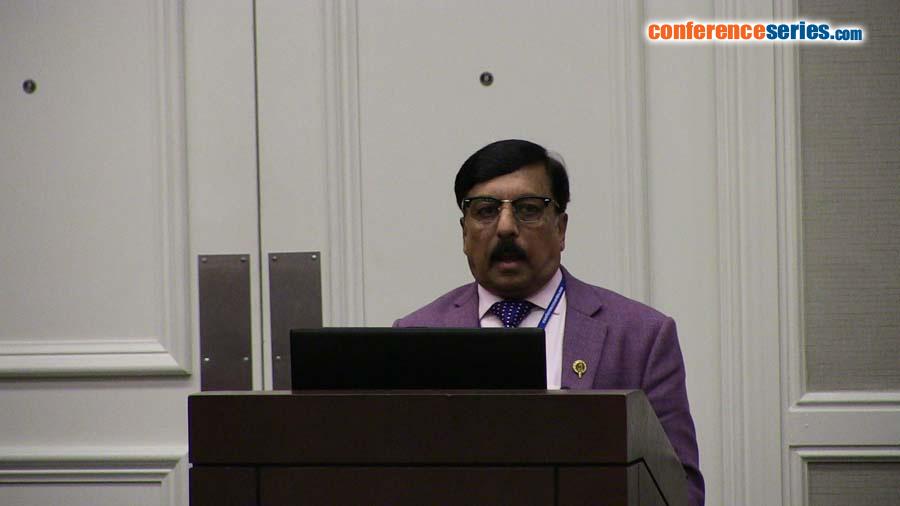 Ashok Kapse | Conferenceseries