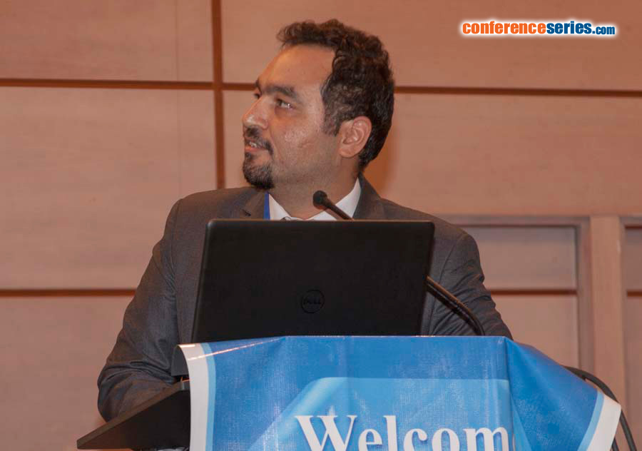 Ashraf Abdallah | OMICS International