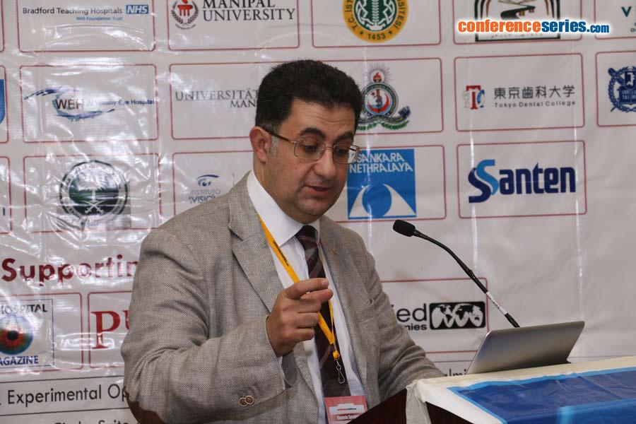 Ashraf Armia Balamoun | OMICS International