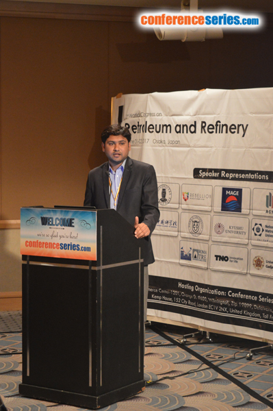 Asif Mehmood | OMICS International