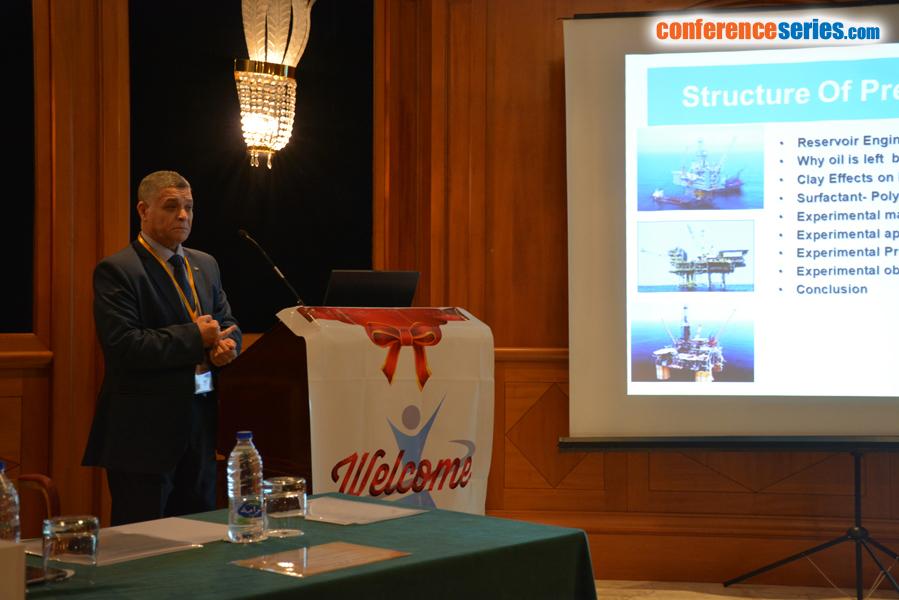 Atef Abdullah Abdelhady | OMICS International