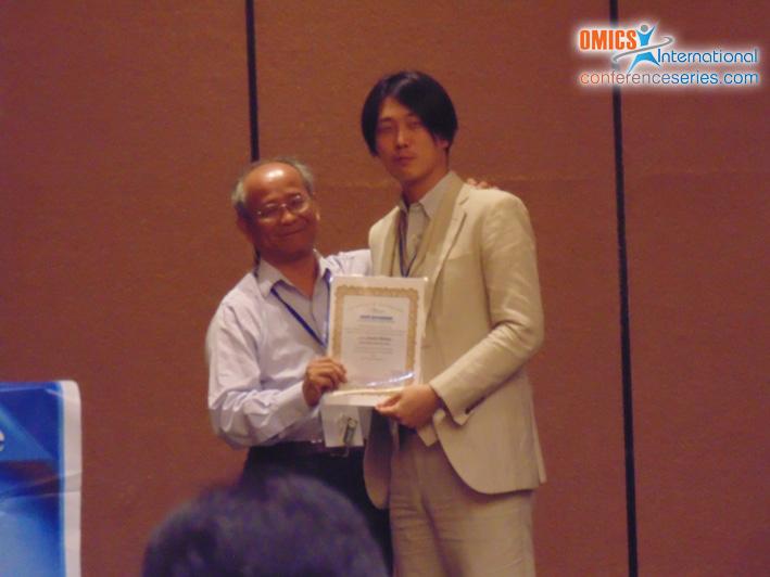 Atsushi Shimizu | OMICS International