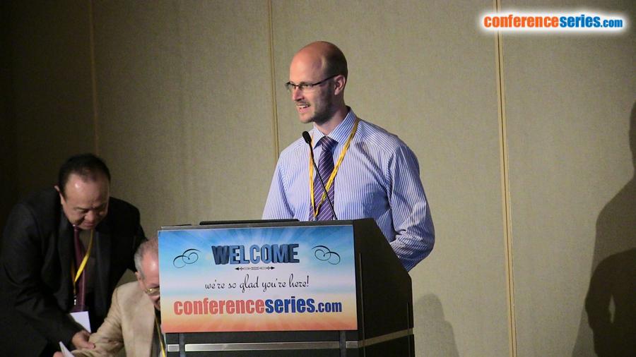 Attila Czompa | Conferenceseries