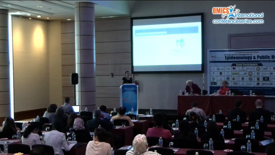 Audrey Steenbeek | OMICS International