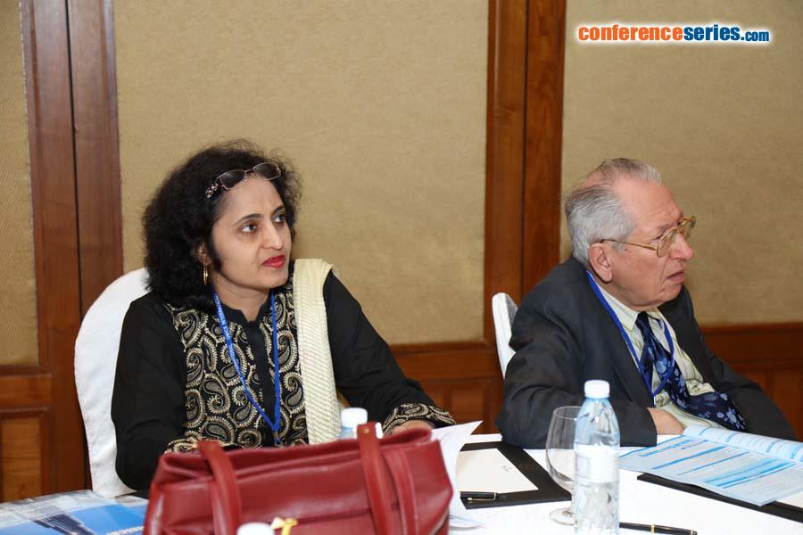 Azra Amerjee | OMICS International