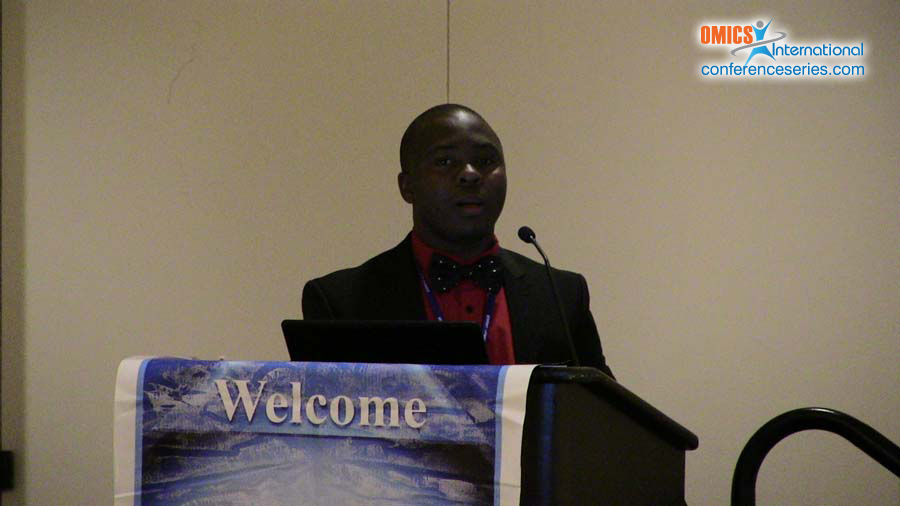 Babatunji Emmanuel Oyinloye | OMICS International