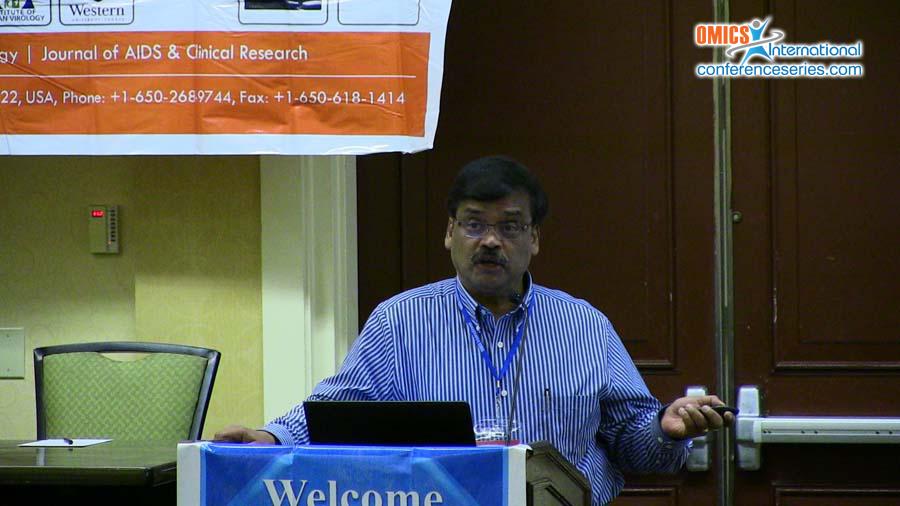 Bala Chandran | Conferenceseries