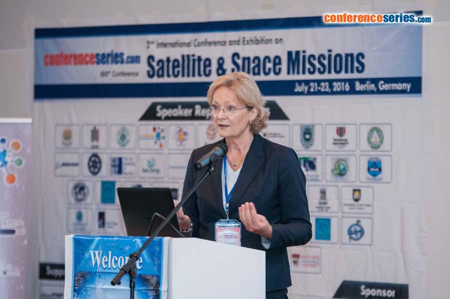 Barbara Koch | Conferenceseries