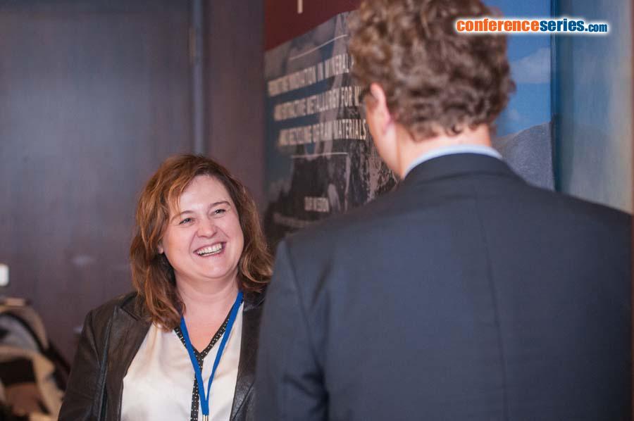 Barbara Wieckowska | OMICS International