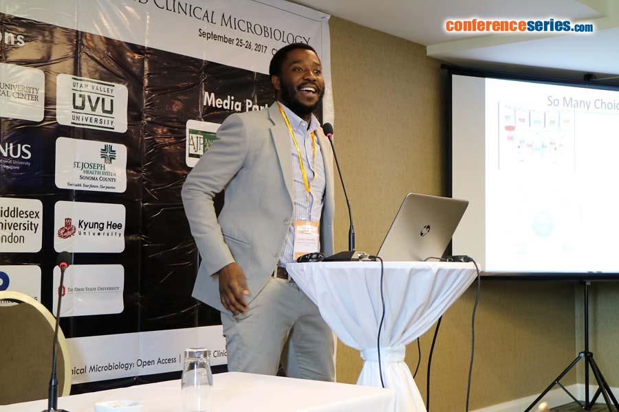 Barley Chironda | OMICS International
